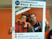 Codemotion-Roma-22