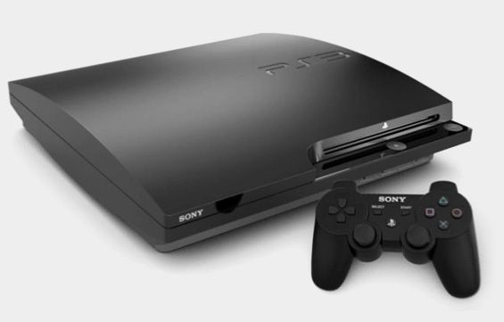 How to convert video for Playstation 3 / PS3